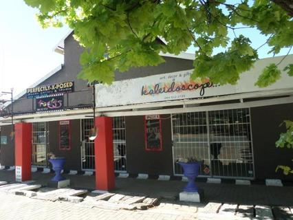 Commercial  For sale in Parys