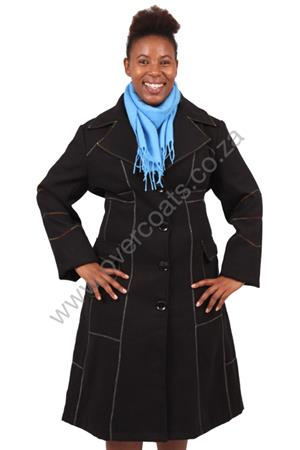 Lobola Coats now on sale!