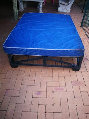 Buy 2 Beds in good condition for the price of one or can be sold separately
