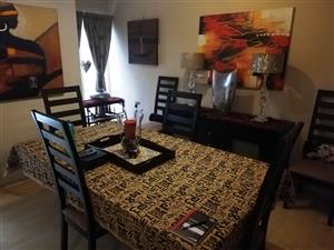 Wonderboom - Villa Lucia - 3 bedr duplex R8 000.00