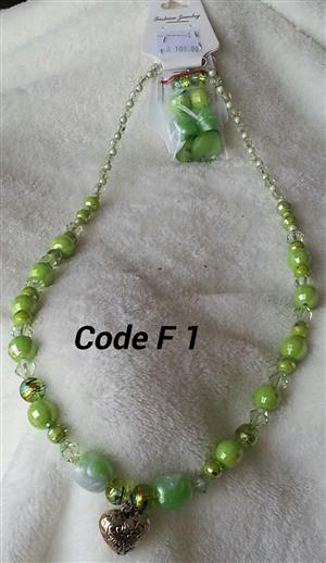 women neckless set