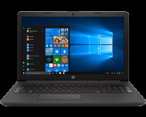 HP 250 G7 Series ASH Silver Notebook