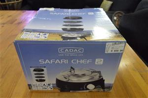 Cada Safari Chef 2 Braai