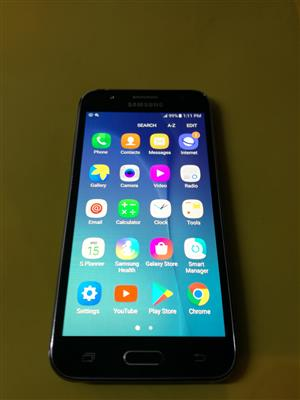 Samsung J5 in good working condition
