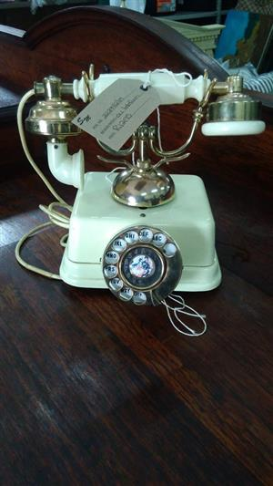 Antique telephone for sale