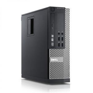 Refurbished Dell Optiplex 3010 SFF Desktop PC – Box Only