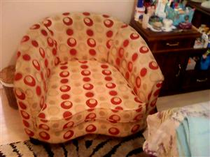 Tub chair for sale