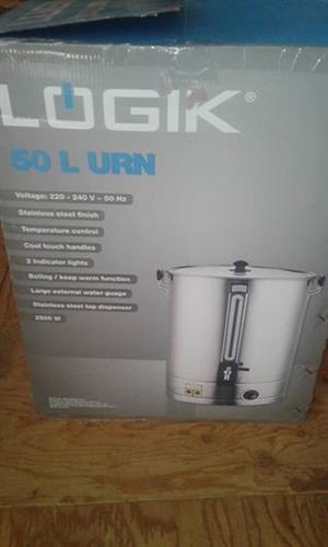 50L Urn