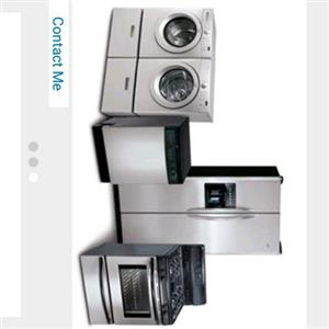 Refrigeration And Washing Machines Repair On-site