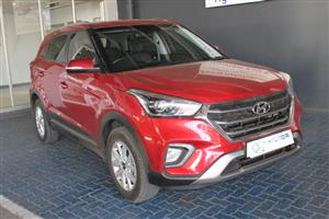 2019 Hyundai Creta 1.6CRDi Executive auto