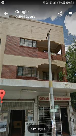 Spacious Rooms to rent in Turffontein