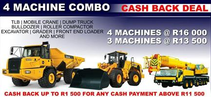 Red seal Diesel Mechanic course 777 / ADT dump truck, drill rig scoop mining operator school 0733146833