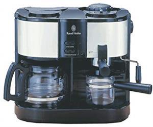 Russel Hobbs 3-in1 coffee machine