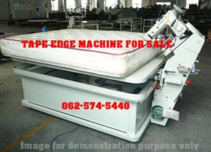 Bed Making Machine brand new 1 year warranty