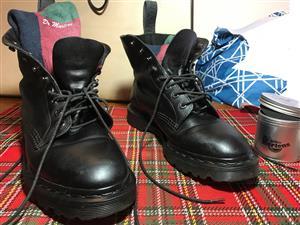 Boots - Dr Martens