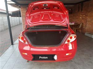 2010 Proton Persona Elegance 1.6 EL
