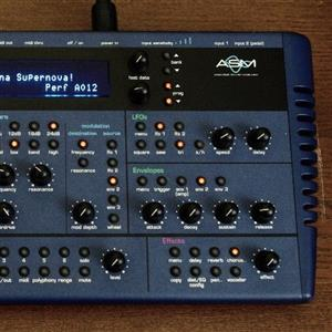 Synthesizer for sale