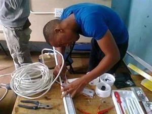 GAS WELDING, 1 MONTH SUPER LINK, BOILER MAKING,ARGON,CO2 AND PLUMBING,ELECTRICAL INSTALLATION 0635424803