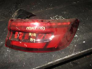 AUDI B9 REAR RIGHT TAILLIGHT FOR SALE