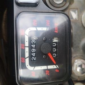 2006 Honda XR