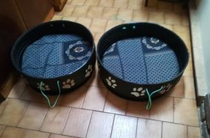Tyre Dog Beds smaller