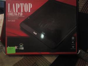 Laptop cooling pad te koop