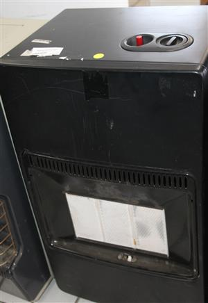 S029592L Gas heater no cover #Rosettenvillepawnshop