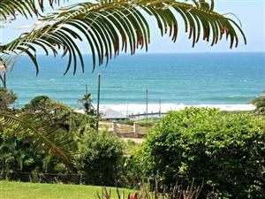 LOVELY 8 SLEEPER IN MTWALUME SOUTHCOAST OPEN FROM THE 30TH DECEMBER INTO JAN-MIN 7 NIGHTS