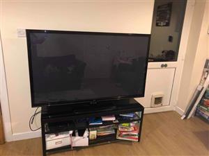 60 inch Lg smart 3d tv