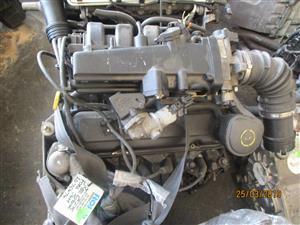 Ford KA 1.3 (J4M) engine for sale