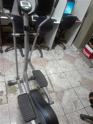 Floor Magnatic Elliptical