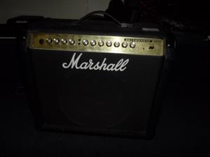 Marshall Valvestar VS65R Amplifier