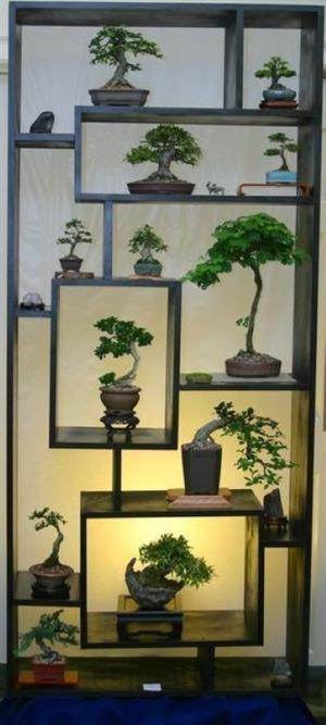 Pot Plant Stands--- Hard Wood - for herbs, Flowers, Plants