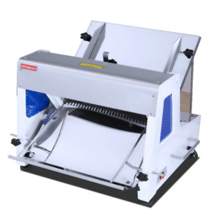 BREAD SLICING MACHINE AND SHEET CUTTER