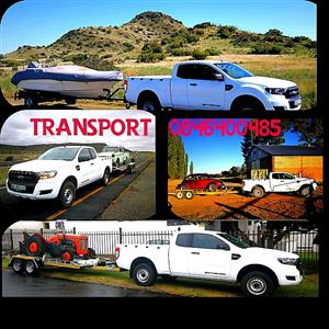 Vervoer van voertuie toerusting ens!