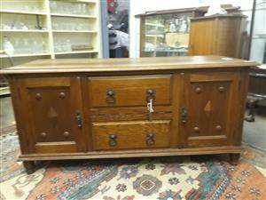 Antique/period/ Vintage wooden furniture