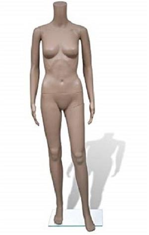 Female Mannequin For Sale