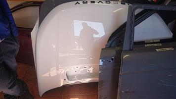Land Rover Discovery Sport Bonnet for sale