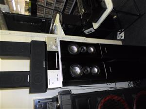 Sansui Home Theater System