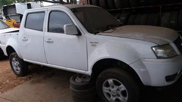 Tata Xenon Fender Used Part for Sale
