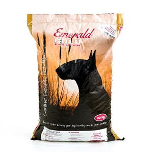 TLC AND EMERALD GOLD DOG FOOD NOW AVAILABLE AT PETS4LIFE