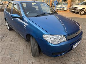 2007 Fiat Palio 1.2 5 door Vibe