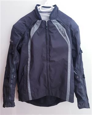 RStaichi Motorcycle Jacket