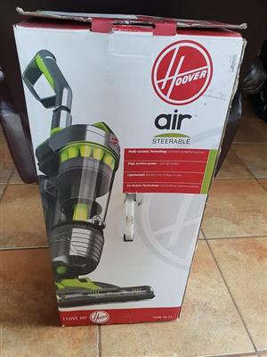 Hoover air vacuum cleaner
