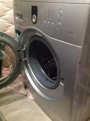 2 washing machines for sale