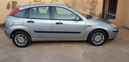 2004 Ford Focus 1.6 4 door Ambiente