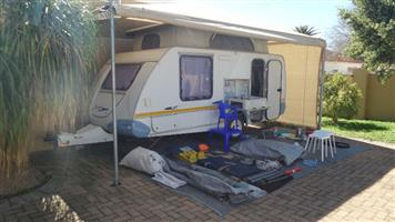 2007 Sprite Swing for sale