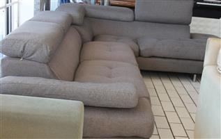S035385H L shape couch #Rosettenvillepawnshop
