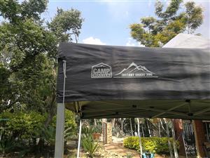 Gazebo - Campmaster Instant Shade 300