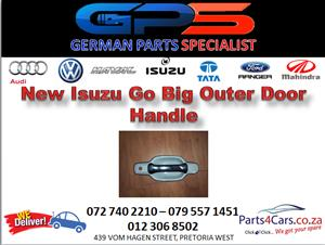 New Isuzu Go Big Outer Door Handle for Sale